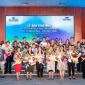 Lễ bàn giao nhà khu đo thị Belhomes Vsip Bắc Ninh